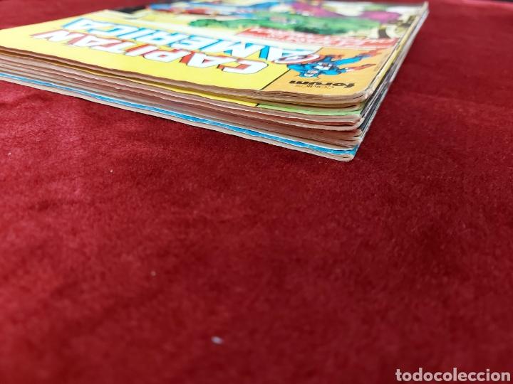 Cómics: CAPITÁN AMÉRICA LOTE DE 8 COMIC, NUMEROS:17,20,21,22,23,24,25 Y 36 ,COMICS FORUM MARVEL/SUPER HEROES - Foto 25 - 240435100