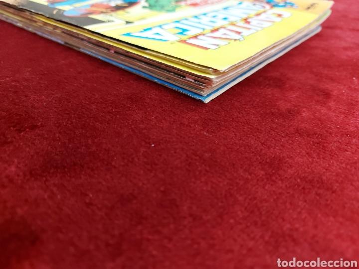 Cómics: CAPITÁN AMÉRICA LOTE DE 8 COMIC, NUMEROS:17,20,21,22,23,24,25 Y 36 ,COMICS FORUM MARVEL/SUPER HEROES - Foto 29 - 240435100