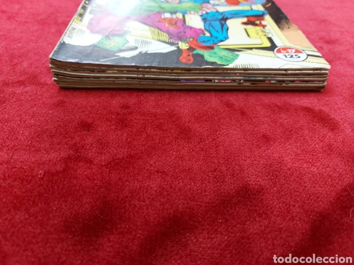 Cómics: CAPITÁN AMÉRICA LOTE DE 8 COMIC, NUMEROS:17,20,21,22,23,24,25 Y 36 ,COMICS FORUM MARVEL/SUPER HEROES - Foto 32 - 240435100