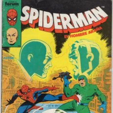 Comics: SPIDERMAN VOL. 1 Nº 78 1ª EDICION - FORUM. Lote 240483120