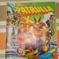 Cómics: PATRULLA X TOMO COMIC MARVEL. Lote 240524510