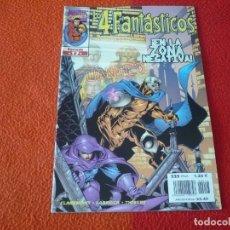 Cómics: LOS 4 FANTASTICOS VOL. 3 Nº 17 ( LOBDELL LARROCA ) ¡BUEN ESTADO! MARVEL FORUM. Lote 240574210