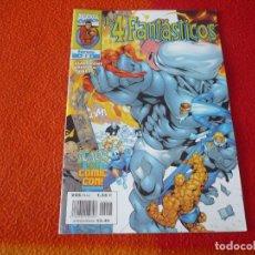 Cómics: LOS 4 FANTASTICOS VOL. 3 Nº 23 ( CLAREMONT LARROCA ) ¡BUEN ESTADO! MARVEL FORUM. Lote 240574530