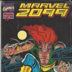 Cómics: MARVEL 2099 - TOMO 6 - NUEVO A ESTRENAR. Lote 240602945