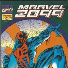 Cómics: MARVEL 2099 - TOMO 5 - NUEVO A ESTRENAR. Lote 240603115