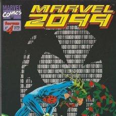 Cómics: MARVEL 2099 - TOMO 4 -MUY BUEN ESTADO. Lote 240603435