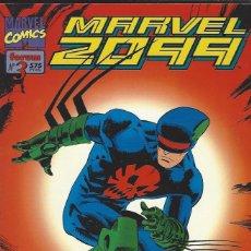 Cómics: MARVEL 2099 - TOMO 3 -NUEVO A ESTRENAR. Lote 240603575