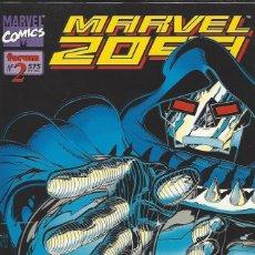 Cómics: MARVEL 2099 - TOMO 2 -NUEVO A ESTRENAR. Lote 240603870