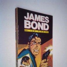 Cómics: JAMES BOND - COLECCION COMPLETA - EDICIONES FORUM - 7 NUMEROS - MUY BUEN ESTADO - GORBAUD - CJ 131. Lote 240653165