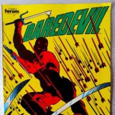 Cómics: DAREDEVIL Nº 20 - FORUM 1984 ''BUEN ESTADO''. Lote 240844225