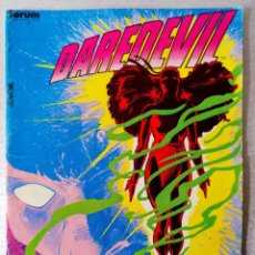 Cómics: DAREDEVIL Nº 21 - FORUM 1984. Lote 240844825