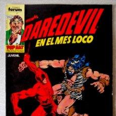 Cómics: DAREDEVIL Nº 26 - FORUM 1984 ''BUEN ESTADO''. Lote 240845940