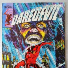 Cómics: DAREDEVIL Nº 37 - FORUM 1985. Lote 240846870