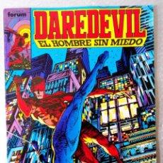 Cómics: DAREDEVIL EL HOMBRE SIN MIEDO Nº 39 - FORUM 1986 ''BUEN ESTADO''. Lote 240847455