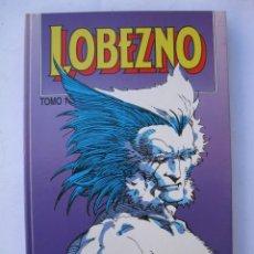 Cómics: LOBEZNO - TOMO 1 - COMICS FORUM - EDITORIAL PLANETA DE AGOSTINI - AÑOS 90.. Lote 240855105