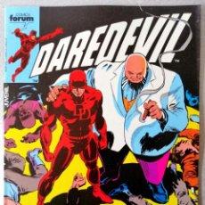 Cómics: DAREDEVIL Nº 36 - FORUM 1984 ''BUEN ESTADO''. Lote 240855780