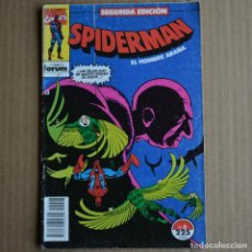 Cómics: SPIDERMAN, Nº 6. FORUM. LITERACOMIC.. Lote 240857500