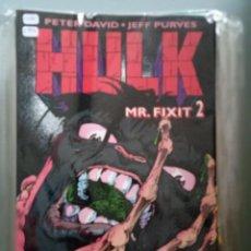 Cómics: HULK MR FIXIT 2. Lote 240930480