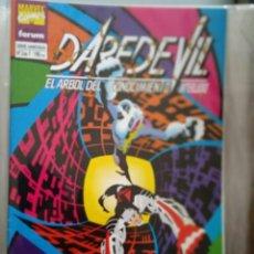 Comics: DAREDEVIL-EL ARBOL DEL CONOCIMIENTO 3 -FORUM. Lote 240948950