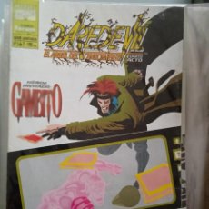 Comics: DAREDEVIL-EL ARBOL DEL CONOCIMIENTO 5-FORUM. Lote 240949200
