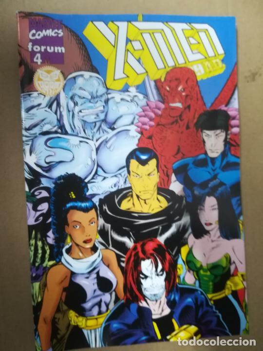 Cómics: X-MEN 2099 A.D. VOL 2. LOTE DEL 1 AL 12. FORUM - Foto 5 - 240956550