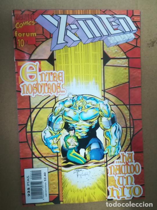 Cómics: X-MEN 2099 A.D. VOL 2. LOTE DEL 1 AL 12. FORUM - Foto 11 - 240956550