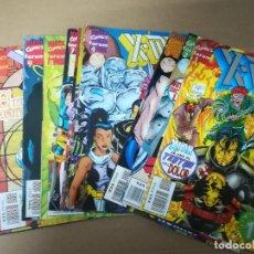 Cómics: X-MEN 2099 A.D. VOL 2. LOTE DEL 1 AL 12. FORUM. Lote 240956550