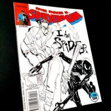 Cómics: DE KIOSCO SPIDERMAN 180 COMICS FORUM MARVEL. Lote 241021190