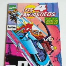 Cómics: LOS 4 FANTÁSTICOS VOL.1 Nº 102 FORUM MUY BUEN ESTADO. Lote 241046250