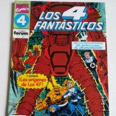 Cómics: LOS 4 FANTÁSTICOS VOL.1 Nº 116 FORUM. Lote 241049630