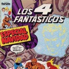 Cómics: LOS 4 FANTÁSTICOS VOLUMEN 1 NÚMERO 36 (FORUM). Lote 241202320