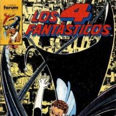 Cómics: LOS 4 FANTÁSTICOS VOLUMEN 1 NÚMERO 44 (FORUM). Lote 241202985