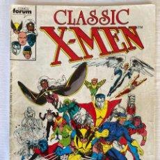 Cómics: X-MEN CÓMIC CLASSIC Nº1 [1987]. Lote 241441905