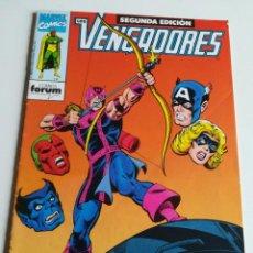 Cómics: LOS VENGADORES VOL.1 Nº 5 FORUM. Lote 241461740