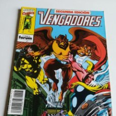 Cómics: LOS VENGADORES VOL.1 Nº 8 FORUM. Lote 241461820