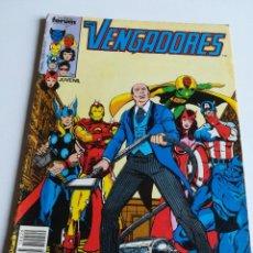 Cómics: LOS VENGADORES VOL.1 Nº 20 FORUM. Lote 241461950