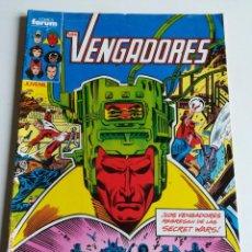 Cómics: LOS VENGADORES VOL.1 Nº 49 FORUM MUY BUEN ESTADO. Lote 241463475