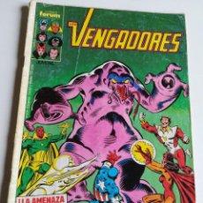 Cómics: LOS VENGADORES VOL.1 Nº 50 FORUM. Lote 241463660