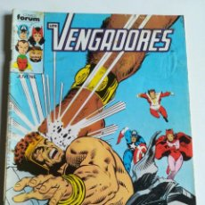 Comics: LOS VENGADORES VOL.1 Nº 54 FORUM. Lote 241463830