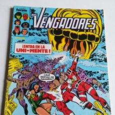 Cómics: LOS VENGADORES VOL.1 Nº 52 FORUM. Lote 241464835