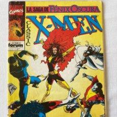 Cómics: X-MEN CÓMIC LA SAGA DE FÉNIX OSCURA Nº41 [1992]. Lote 241471640