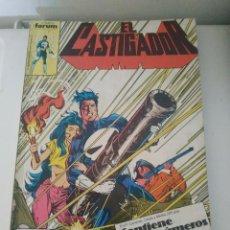 Cómics: EL CASTIGADOR NUMEROS 11.12.13.14.15---- Nº11 AL 15. Lote 241657240