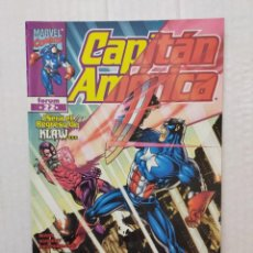Cómics: CAPITÁN AMÉRICA VOL. 4 Nº 22, POR MARK WAID, ANDY KUBERT. Lote 241661665