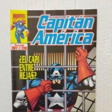 Comics: CAPITÁN AMÉRICA VOL. 4 Nº 23, POR MARK WAID, PATRICK ZIRCHER. Lote 241661825