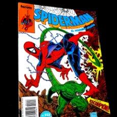 Cómics: DE KIOSCO SPIDERMAN 223 COMICS FORUM MARVEL. Lote 241669780