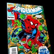 Cómics: DE KIOSCO SPIDERMAN 259 COMICS FORUM MARVEL. Lote 241670800