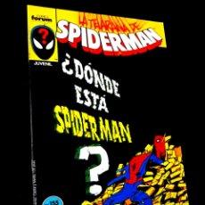 Cómics: DE KIOSCO SPIDERMAN 155 COMICS FORUM MARVEL. Lote 241671850