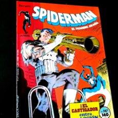 Cómics: DE KIOSCO SPIDERMAN 147 COMICS FORUM MARVEL. Lote 241672505