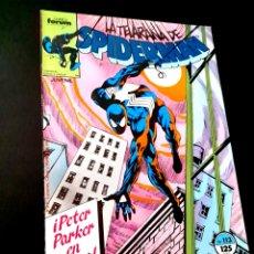 Cómics: EXCELENTE ESTADO SPIDERMAN 113 COMICS FORUM MARVEL. Lote 241678820