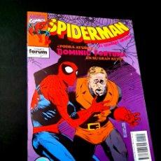 Cómics: EXCELENTE ESTADO SPIDERMAN 265 COMICS FORUM MARVEL. Lote 241682150